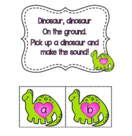 Dino Snip 1