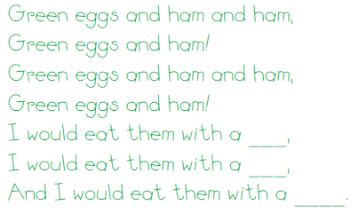 Green Eggs Circle Snip 5