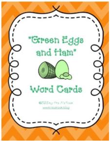 Green Eggs Snip 3