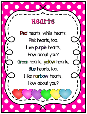 Hearts Snip