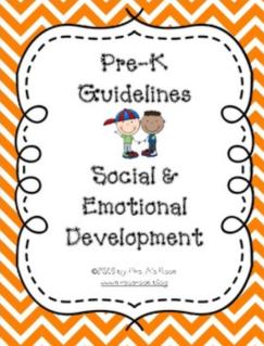 Social Emotional Snip 1